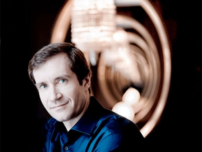 Nikolai Lugansky set for UAB Piano Series performance March 21