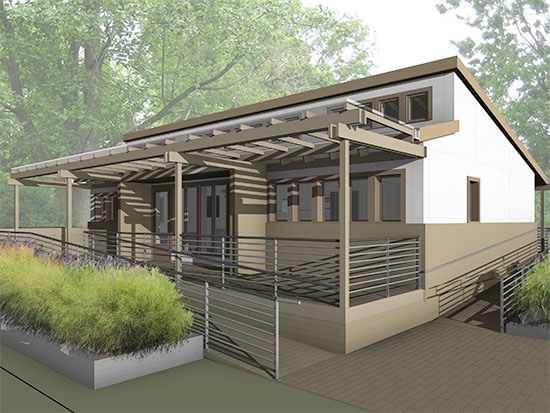Meet UAB's 2017 Solar Decathlon team