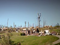 UAB neurosurgeons report on spinal injuries treated after the April 2011 tornadoes