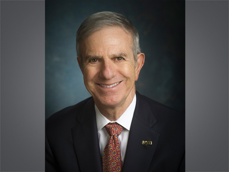 UAB Health System's Ferniany to retire at end of 2021