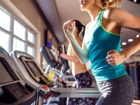 Study finds dieting combined with high-intensity exercise helpful in reducing risk of weight regain