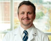 Girkin named chair of ophthalmology