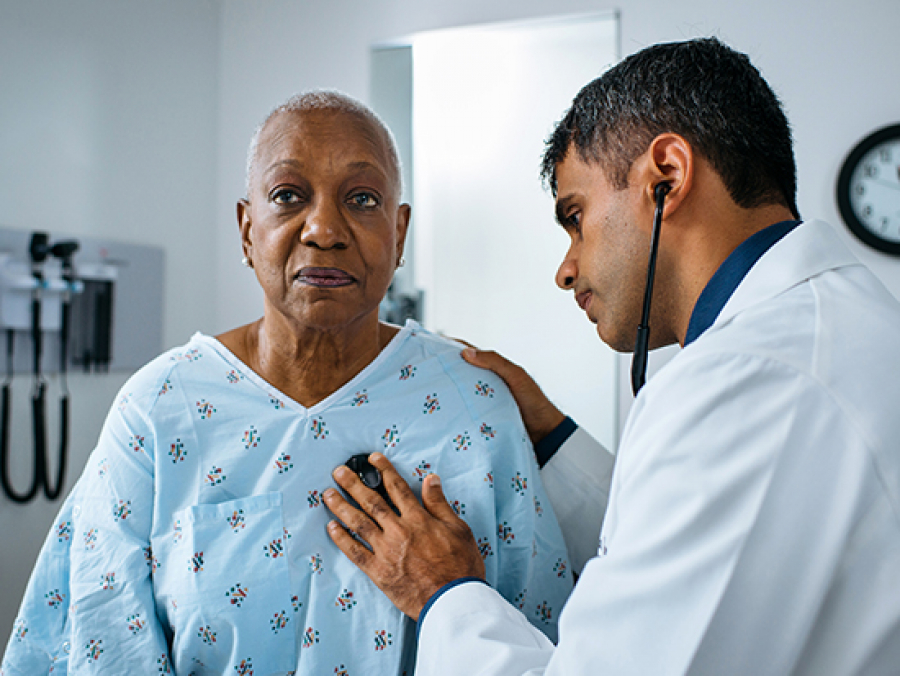 UAB - News - New research addresses incidence of atrial