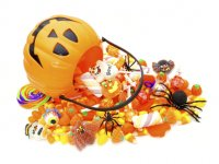 Watch out for gummies — Halloween candy to avoid and other expert tips