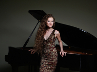 UAB Piano Series presents Asiya Korepanova on Oct. 22