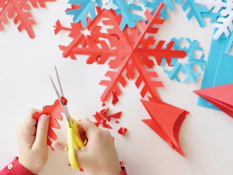 ArtPlay presents free Family Day virtual holiday workshop Dec. 19