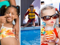 Hidden harms of summer: how to keep kids safe and hydrated