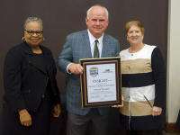 UAB receives Higher Education Excellence in Diversity Award