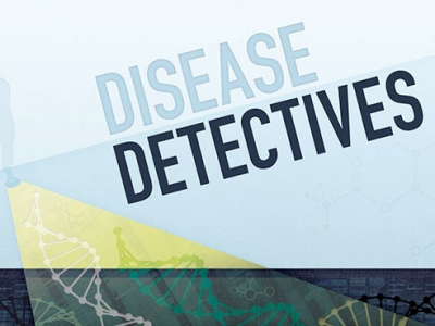 Finding clues to mystery illnesses