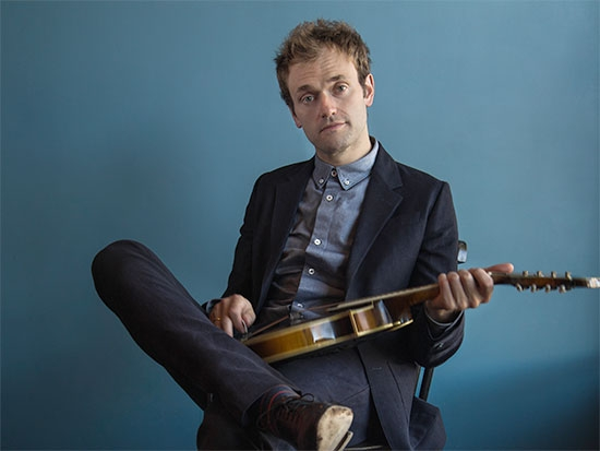 See Chris Thile Oct. 10 at UAB's Alys Stephens Center