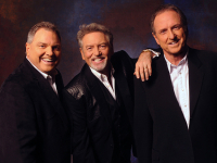 Spend an evening with The Gatlin Brothers on Oct. 13 at UAB's Alys Stephens Center