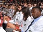 UAB White Coat Ceremony for beginning medical students is Sunday