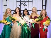 Vishwadha Gunda is named Miss UAB 2018