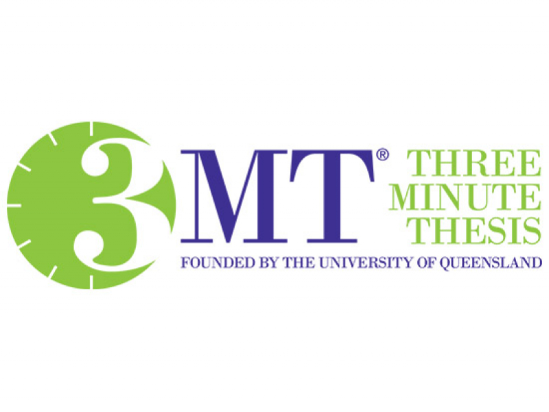 UAB's Graduate School to host Three-Minute Thesis finals March 7