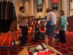 Clean out your closets for the 14th annual Suits for Success