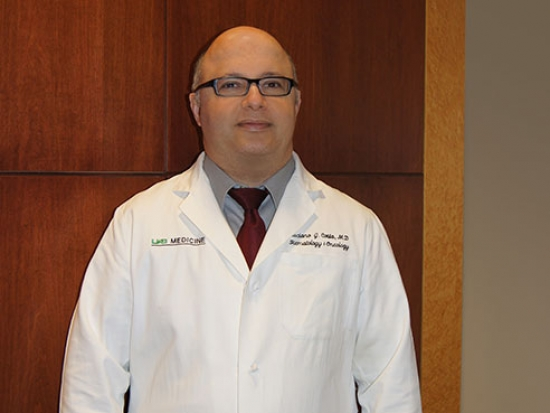 UAB research shows socioeconomic factors affect younger multiple myeloma patients' survival