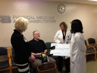 Transverse Myelitis Foundation funds UAB research