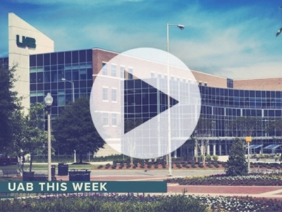 UAB This Week: Aug. 31