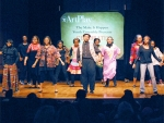 Young ArtPlay performers celebrate life of George Washington Carver with original play Feb. 21