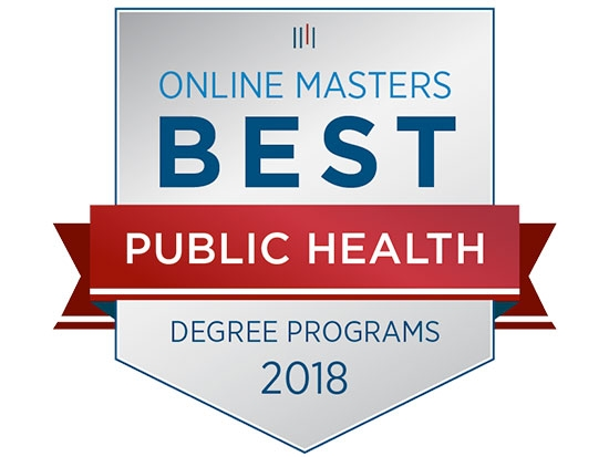 UAB named one of best online Master of Public Health programs