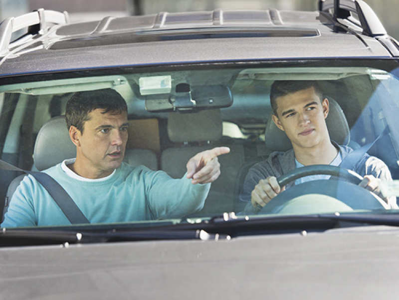 Three ways parents can positively impact their teen drivers