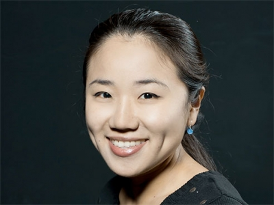 UAB Piano Series presents pianist Esther Park on March 26