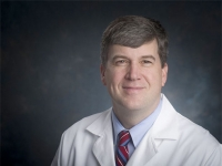 Davies named director of UAB cardiothoracic surgery