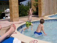 Keep summer water fun safe with training and supervision