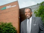 Collat School of Business dean to be honored at A.G. Gaston Conference