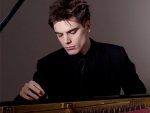 Pianist Andrew Tyson to perform Jan. 8 for ArtPlay Parlor Music Series