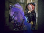 Actress Annaleigh Ashford in residence at UAB March 31-April 1
