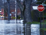 Gear up for flood risk