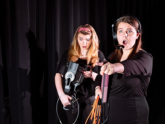 Eight plays in one night at Theatre UAB's 15th Festival of 10-Minute Plays from March 4-8