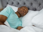 Sleep duration impacts stroke risk in men