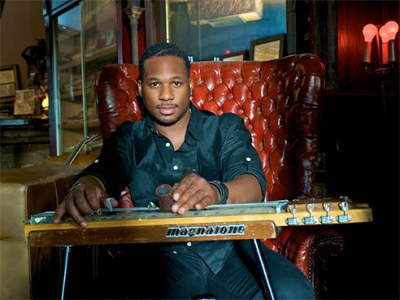 Aug. 15, Robert Randolph & The Family Band bringing good-time funk to UAB's Alys Stephens Center