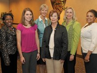 Spain Rehab honors Women's Committee for philanthropy