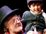 "Catch the spirit with ""A Dickens Vest Pocket Christmas Carol"" at UAB's Alys Stephens Center, Dec. 19-20"