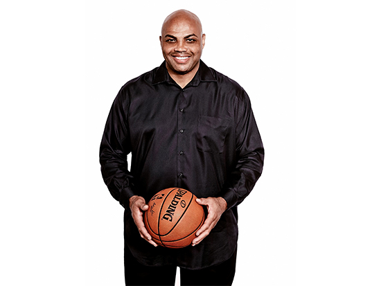 Get stuck with Chuck. UAB MHRC and Charles Barkley host COVID-19 vaccine rally
