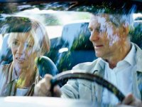 Gap exists between seniors' opinion of driving ability and performance