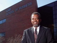 Eric Jack named interim dean of the UAB School of Business