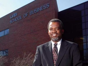Eric Jack named interim dean of the UAB Collat School of Business