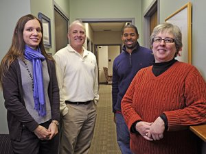 Counseling clinic will train students, help underserved