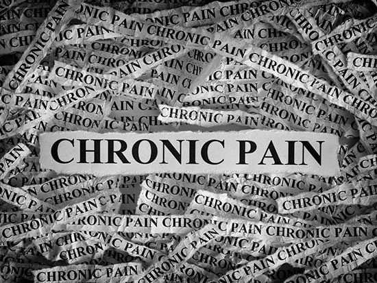 New lecture series focuses on research and treatment options for chronic pain