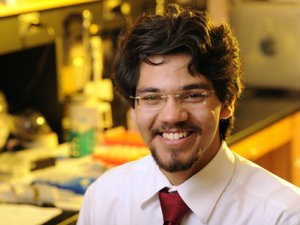 UAB student named 2011 Goldwater Scholar