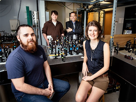 Superconductors, the future of low-cost energy, focus of newly awarded grant