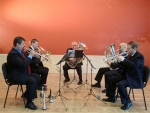 "UAB Faculty Brass Quintet to perform free ""First Thursday"" concerts at UAB Hospital"