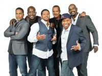 "ASC presents Take 6, ""The Most Wonderful Time of the Year"" Dec. 15"