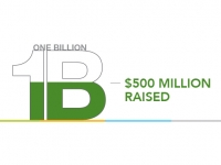 $1 Billion Campaign for UAB reaches halfway mark