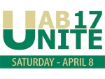 UAB National and Student Alumni Societies will join two local nonprofits on UAB Unite Day