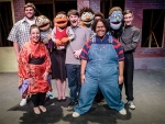 "Theatre UAB presents Tony Award-winning musical ""Avenue Q"" April 8-12"
